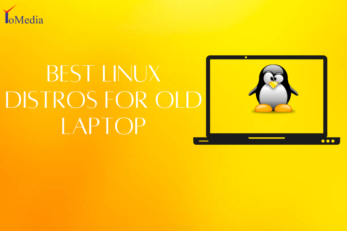 best linux distros for old laptop