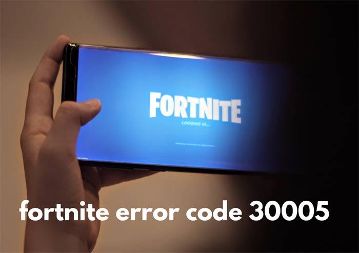 fortnite-error-code-30005